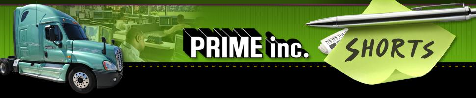 Prime News Letter