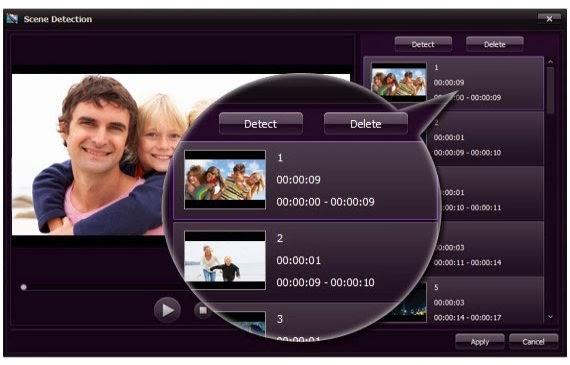 برنامج المونتاج وتحرير الفيديو Wondershare Video Editor