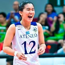 Jia Morado Height - How Tall