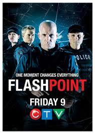 Assistir FlashPoint 5 Temporada Online