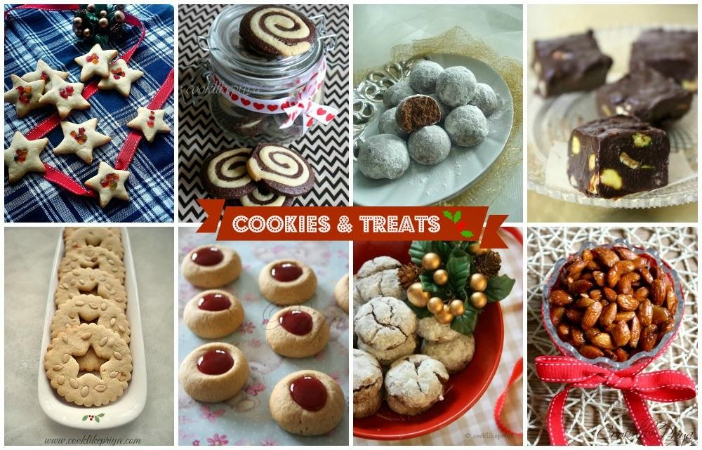Cook like Priya: 40 BEST CHRISTMAS & NEW YEAR RECIPES | 20 BEST ...