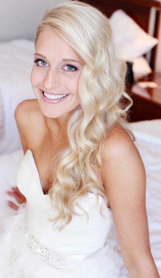 BRIDEface/FACEing Cincinnati Makeup Artist/Amanda Married!