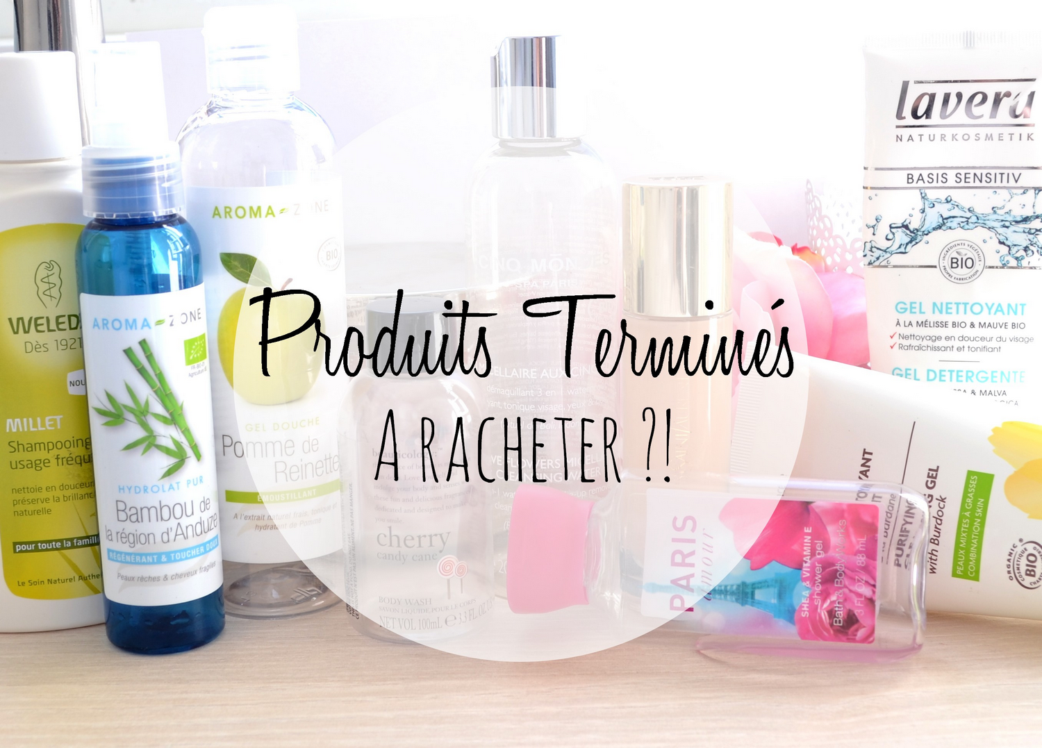 http://www.dreamingsmoothly.com/2015/03/produits-termines-racheter-5.html