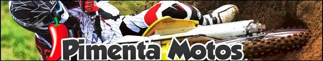 Pimenta Motos - Tudo sobre motos , enduro e Motocross está aqui