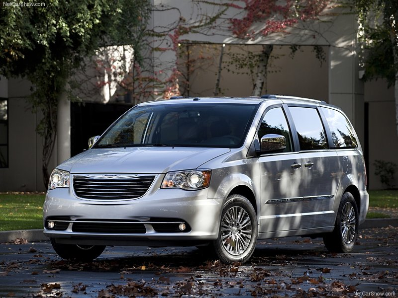 chrysler town and country 2011 car city. Cars Review. Best American Auto & Cars Review