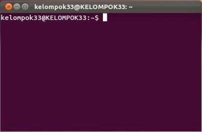 Cara Menambah User Account di Linux Ubuntu