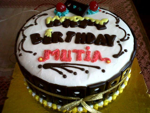 Aneka macam kue ulang tahun jual kue pekanbaru jual kue pekanbaru