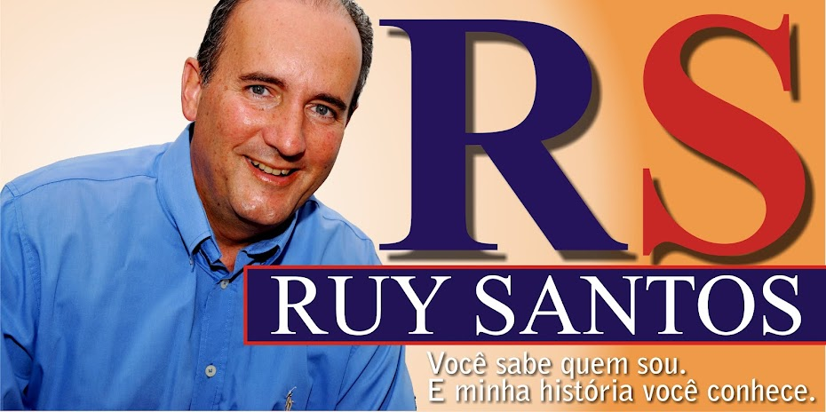 .:: Blog do Ruy Santos ::.
