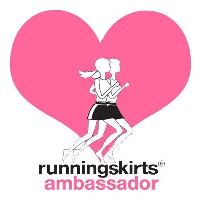 runningskirts ambassador