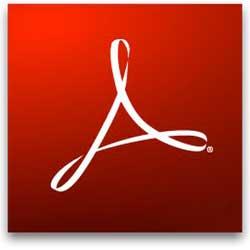Adobe Reader – Leitor de PDF