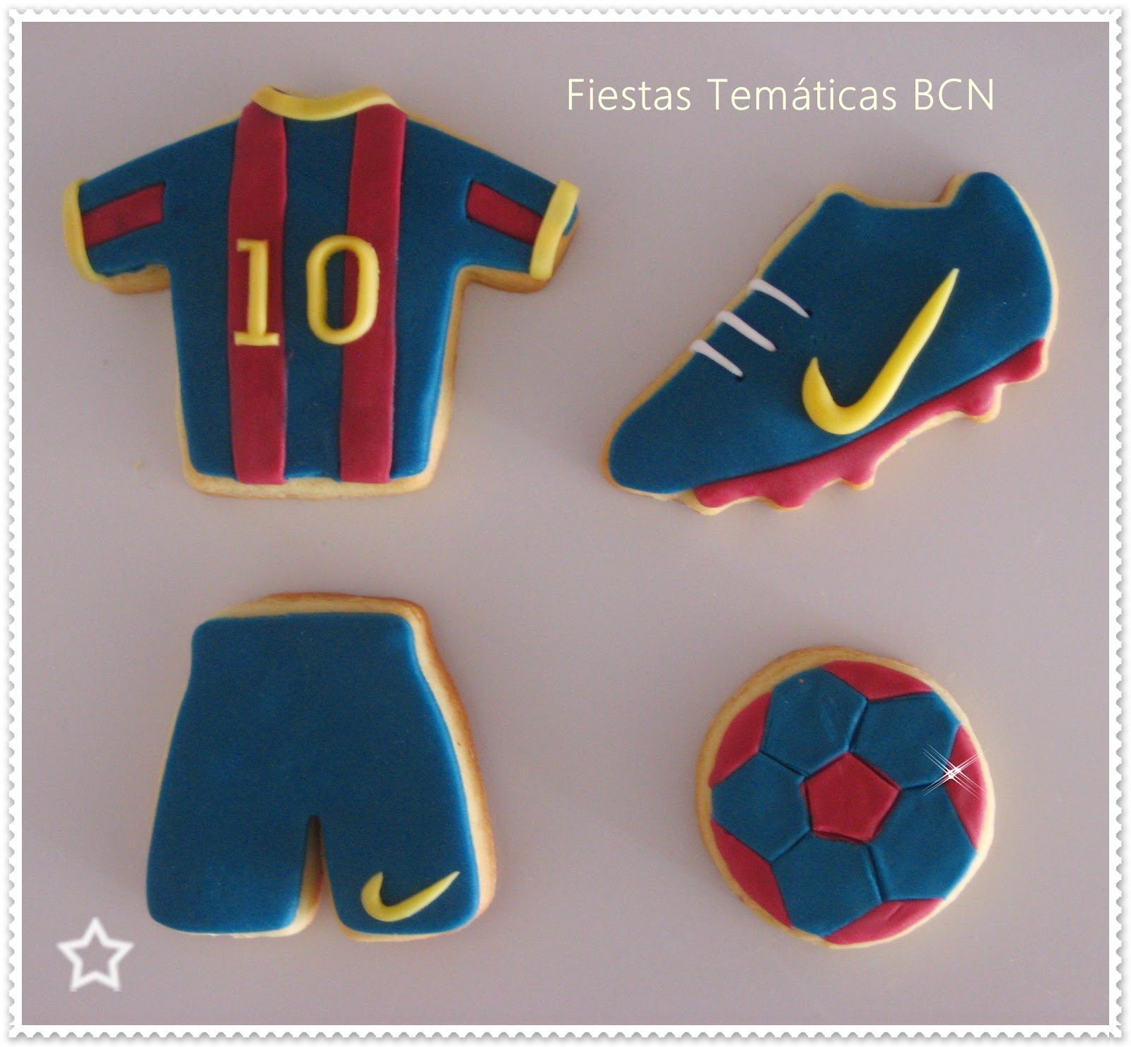 Fiestas tem ticas bcn kits de fiesta imprimibles galletas for Fiestas tematicas bcn