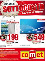Sottocosto Comet iPhone 5c, HTC Desire 610