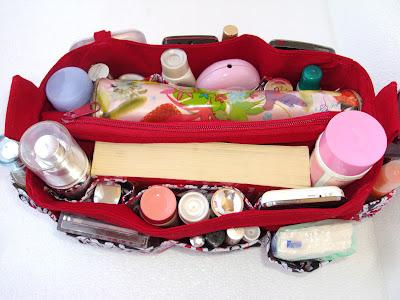 Bag Organizer9