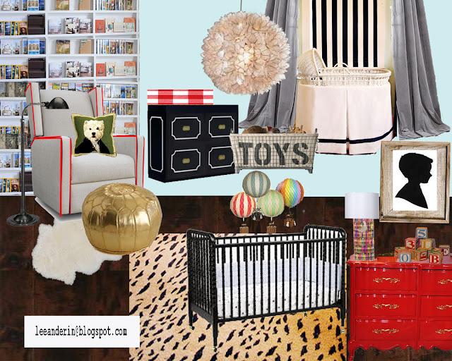 6th Street Design School | Kirsten Krason Interiors : Dream