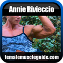 Annie Rivieccio Female Bodybuilder Thumbnail Image 2
