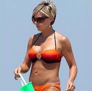 free pictures: kate gosselin bikini - Cute Medium Length Hairstyles