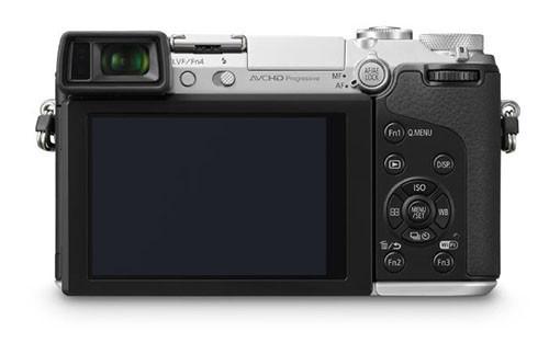 Especificaciones de la nueva Panasonic GX7