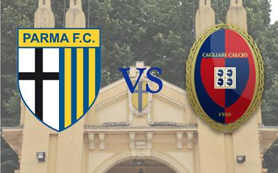 Parma Cagliari streaming