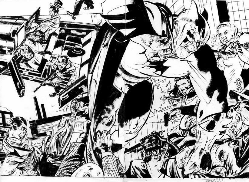 Ilustraciones sueltas chulas encontradas por el internete - Página 2 Batman_DP_