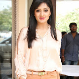 Vimala Raman Latest Photos in Jeans at Trendz Life Style Expo 2014 Inauguration 008
