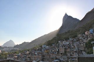 Jeep tour Rio de Janeiro para o Morro Dona Marta