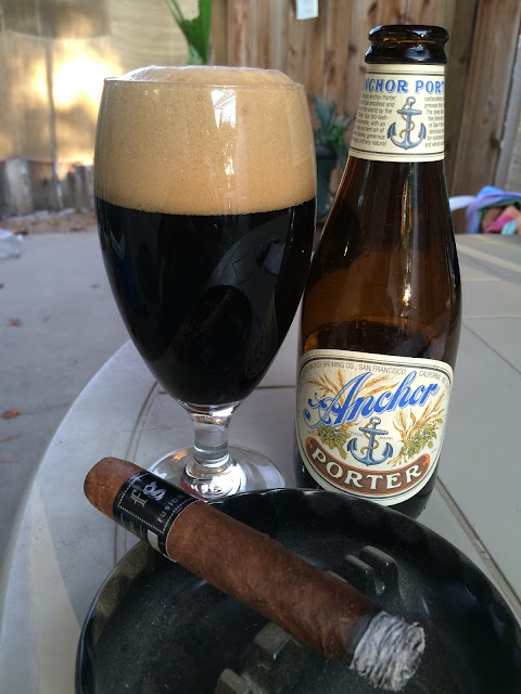 Anchor Brewing Porter 5