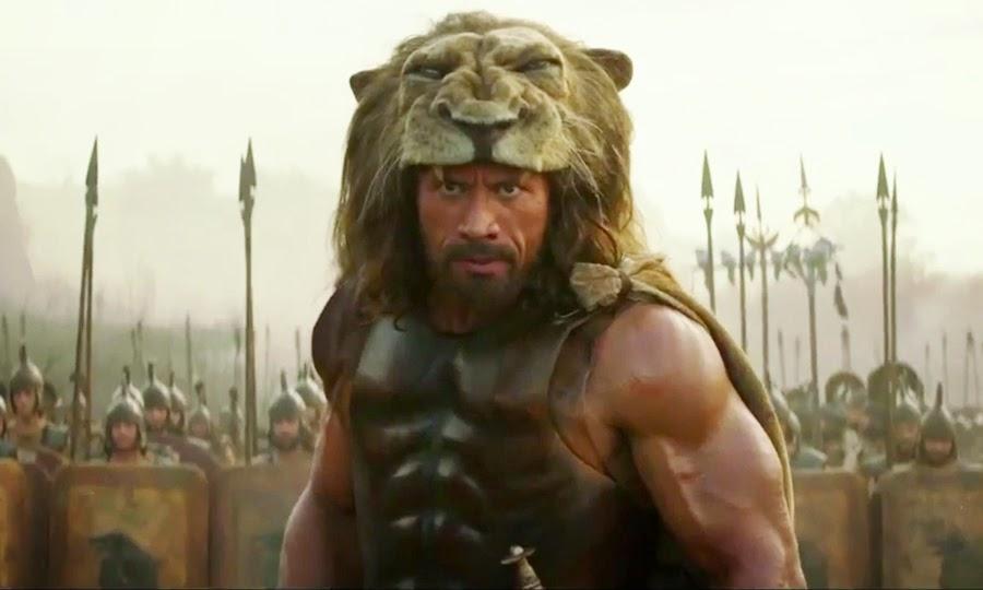 Hercules – Recenze – 50%