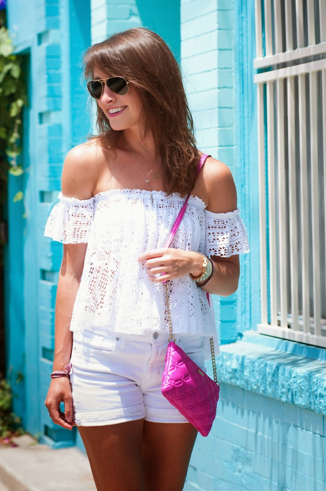 bite-lipstick-freepeople-white-top-shorts