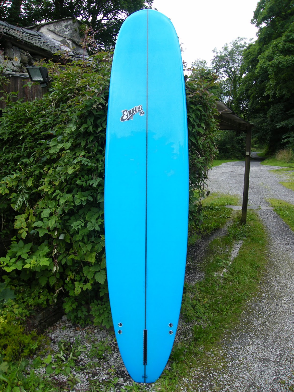 Chris Craft Longboard For Sale