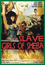 SLAVE GIRLS OF SHEBA