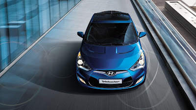 2012 Hyundai Veloster: Review, Price & Specifications