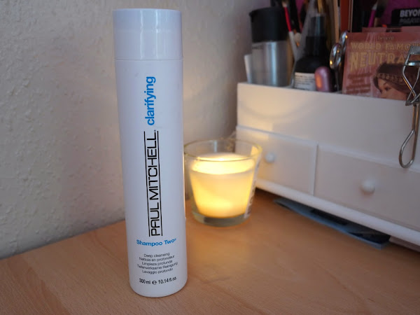 Paul Mitchell Clarifying Shampoo Two Review