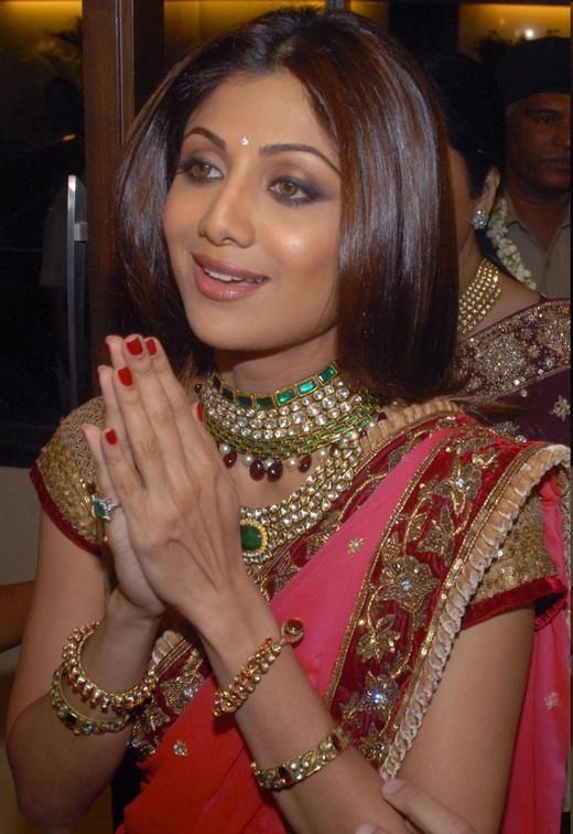 Shilpa Shetty wedding ring |Shaadi