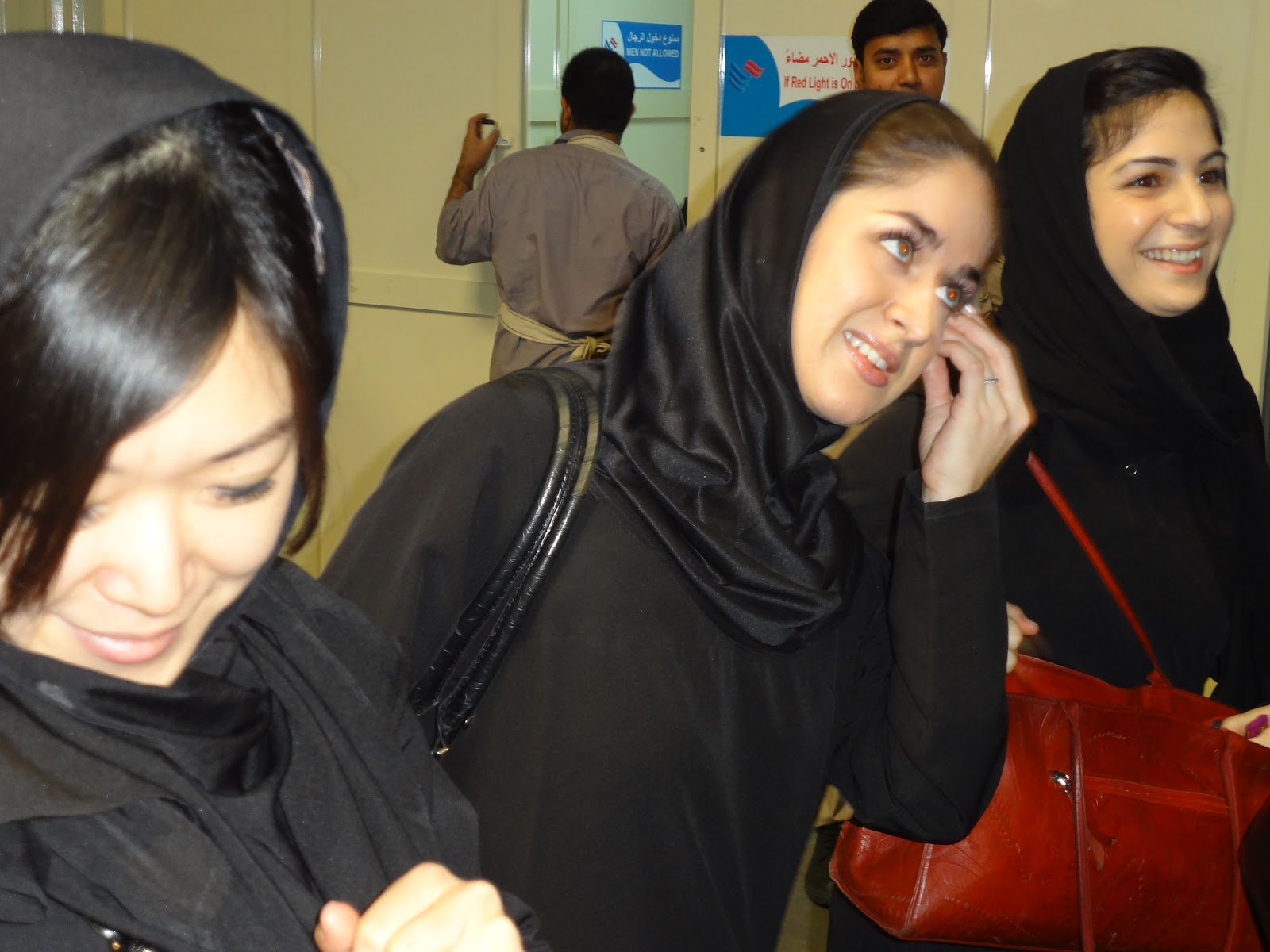 Msfs in arabia 2012 zamil air conditioning i anxious awaited the reaction of the seven msfs women when the door opened they appeared all smiles which i must admit took me aback asfbconference2016 Gallery