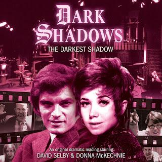 Dark Shadows: The Darkest Shadow