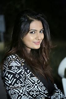 Actress-Neha-Deshpande-Stills-at-Dil-Deewana-Audio-Launch