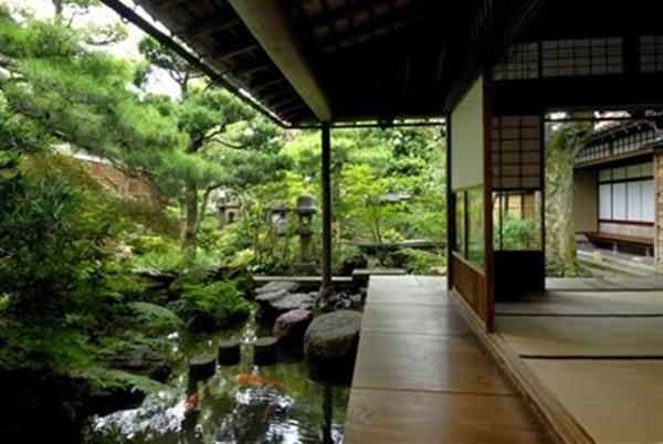 Japanese dreams framehouse for Japanese dream house