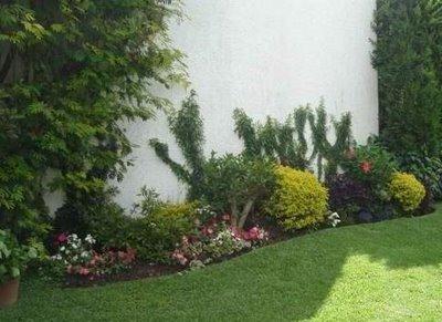 Los jardines de mi pago for Jardineria paisajista
