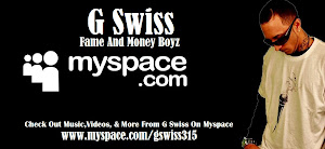 G Swiss Official Myspace Page