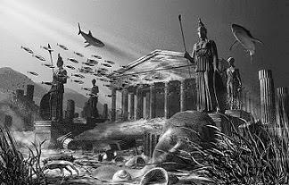 Civilização Atlântida