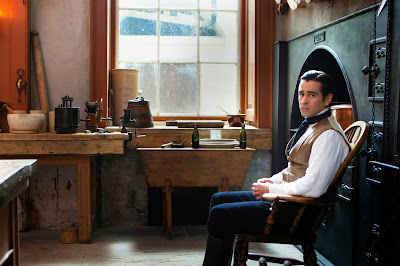 Colin Farrell in Miss Julie