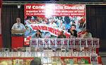 IV CONFERENCIA SINDICAL DE EL CAMILITANTE