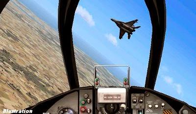 U.S., Canadian Jets Intercept 8 Russian Aircraft