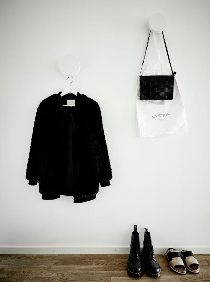 #interiors #Simplicity#Monochrome