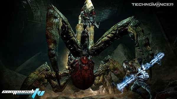 The Technomancer nuevo RPG llegaría en el 2016