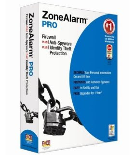 programas Download   ZoneAlarm Pro v10 + Keygen