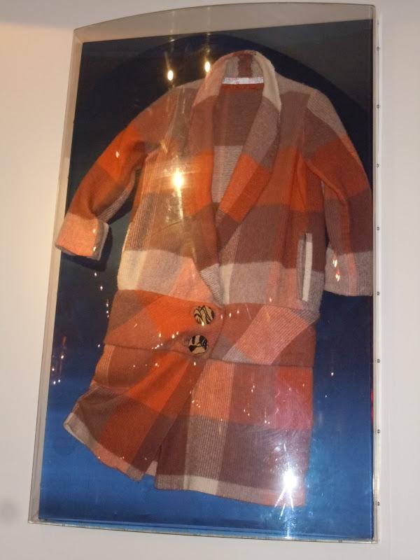 Natalie Wood Gypsy costume