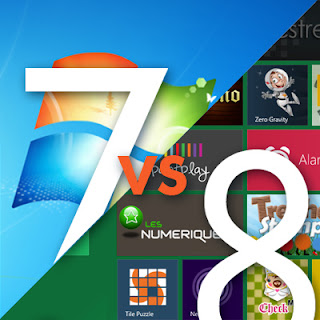 Windows 8 superior to windows 7