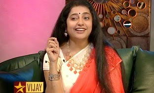 Koffee With DD Season 2 ,05-04-2015,Koffee With DD With Suhasini Maniratnam Today Program with DD, Vijay Tv, Watch Online Koffee With DD,05th April 2015