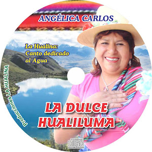 PRIMICIA DISCOGRAFICA